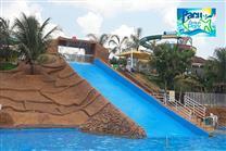 Pacu Acqua Park! Super Combo (Adulto ou Criança) Entrada no Park + Almoço a Vontade + Pesca Esportiva, a partir de 44,99.