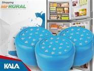 Elimine o Mau Cheiro de sua Geladeira! 3 Desodorizadores p/ Geladeira, Freezer + Frete Grátis por apenas R$ 49,90.