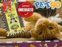 Arranhador Para Gato Scratchy Box + Brinde: Sachê de Catnip - Erva do Gato + Frete Grátis de R$ 52,90 por apenas R$ 32,90.