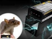 Acabe com os Ratos!!! Ratoeira Elétrica com Frete Grátis por apenas R$ 140,00. Em até 6x!