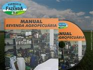 CD Manual Revenda Agropecuária E-Book + Frete Grátis de R$ 60,00 por apenas R$ 40,00.
