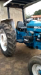 Trator Ford 4630 4x2 ano 93