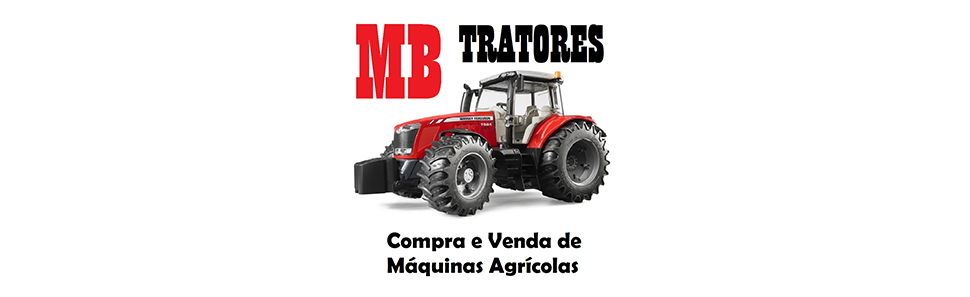 MB TRATORES - Loja Oficial