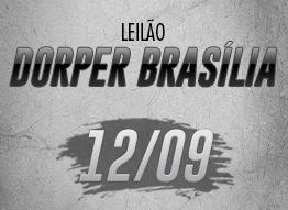 EM BREVE - LEILÃO DORPER BRASÍLIA