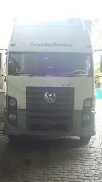 Caminhão Volkswagen (VW) 24250 ano 10