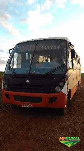 Microônibus - Caio Foz-2006