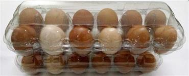 Vendo Ovos Caipiras