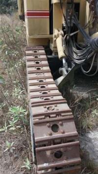 Perfuratriz hidraulica de