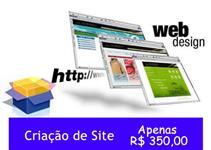 Site com loja virtual