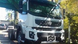 Caminhão Volvo FMX 480 6X4 MOTOR NOVO ano 11