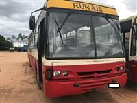 ONIBUS RURAL ANO 1997 VW
