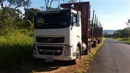 Caminhão Volvo FH 540 6X4 BUG PESADO CAMBIO MANUAL ano 14