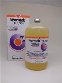 Wormek TX 3,5%