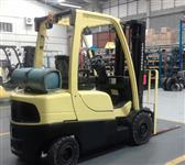 EMPILHADEIRA HYSTER H50CT