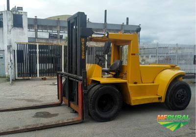 EMPILHADEIRA HYSTER H225A - 10 ton
