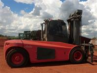 EMPILHADEIRA LINDE H160D - 16 ton
