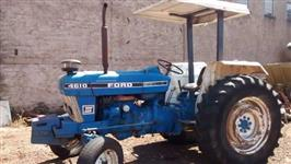 Trator Ford 4610 4x2 ano 86