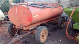 Tanque de água 4000L marca Fachim