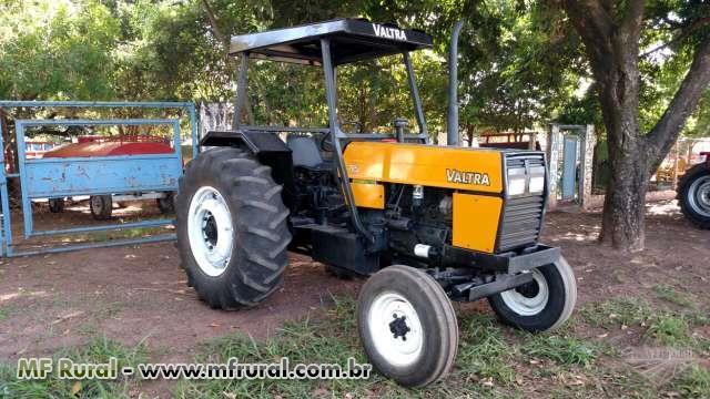 Trator Valtra/Valmet 785 4x2 ano 94