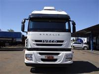 Caminhão  Iveco STRALIS 460 NR   ano 11