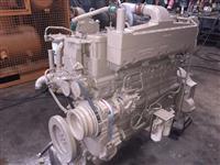 MOTOR CUMMINS NTA855 BIG CAM 535HP