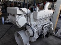 Motor Cummins NTA855 400hp Marinizado