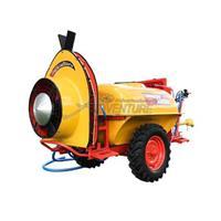 Super Atomizador Tornado 1000 lts p\ Fruticultura ( Ideal p\ cafe)