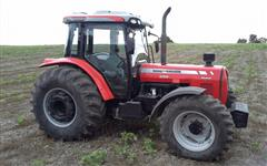 CABINE P TRATOR MF 275 Advanced - ARAL ROPS