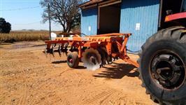 Grade aradora 16x34 espaçamento 360mm