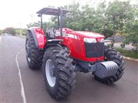 Trator Massey Ferguson 292 Advanced 4x4 ano 13