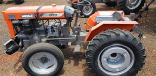 Trator Agrale 4100 4x2 ano 87