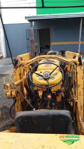 Trator Outros Massey Ferguson 4x2 ano 70