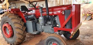 Trator Massey Ferguson 85 X 4x2 ano 74