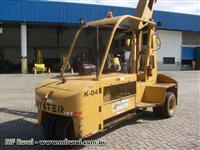 GUINDASTE HYSTER K110 05T