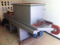 Máquina para Maravalha (20 cv) + Afiador de Navalhas GRÁTIS