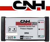 CNH ELECTRONIC SERVICE TOOL ( LAPTOP INCLUSO ) LINHA CASE E NEWHOLLAND ORIGINAL MOTORES IVECO