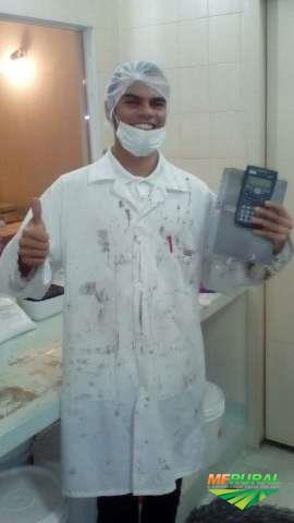 Curso de Processamento de Creme, Sorvete, Açaí, Pitaya, Cupuaçu , fabricação de xarope