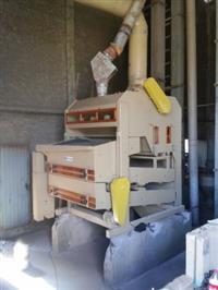 Maquina Pré Limpeza LC 160 SP