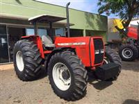 Trator Massey Ferguson 292 Advanced 4x2 ano 05