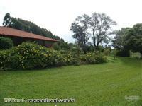Fazenda Santo Antonio com 204 hectares
