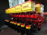 Plantadeira Vence Tudo Premium 10.000 REFORMADA Fertisystem