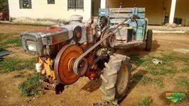 Trator Tobata Mini/Micro 4x4 ano 98