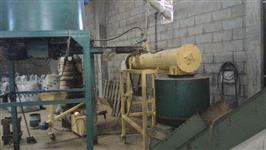 Fabrica Pellets Biomassa/Ração