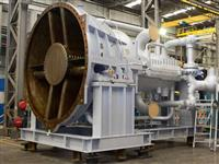 Turbina 50 Megawatts