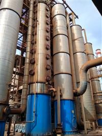 Destilaria de Etanol