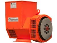 Alternador Solteiro Bambozzi - ARM 40 kVA Monofásico - 220/127V.