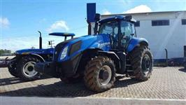 Trator Ford/New Holland T8.325 4x4 ano 11