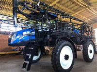 PULVERIZADOR NEW HOLLAND SP3500 ANO 12
