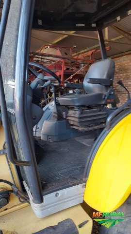 RETROESCAVADEIRA NEW HOLLAND B90B, 4X2, ANO 12