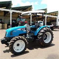 Trator Outros Ls Tractor 4x4 ano 17
